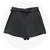 *must have item* ������ ���� SHORT PANTS (3-colors) [��ƮSET]