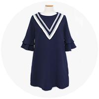 *best* ������ V ���� DRESS (2-colors)